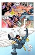 Legion Lost #12