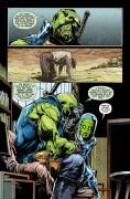 Frankenstein - Agent of SHADE #11