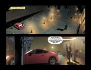 Batman - Arkham Unhinged #50