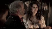 Marina Sirtis - Castlevania ep.4 (cleavage) 1080p