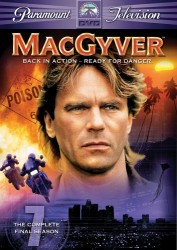 MacGyver Stagione 7 [1991\1992] (Completa) TV-RIP-MP3-ITA