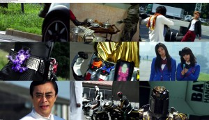 Download Kamen Rider x Kamen Rider Fourze & OOO Movie Taisen Mega Max DC (2012) BluRay 720p 900MB 300mkv movie
