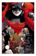 Batwoman (Series 0-10)