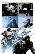 Justice League (series 0-10)