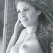 Gatas QB - María Fernanda Moncada Playboy Venezuela Novembro 2012