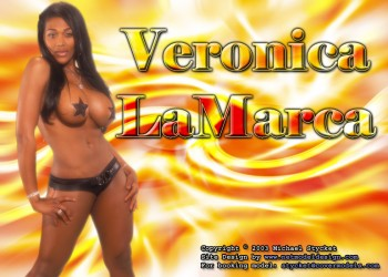 Veronica LaMarca