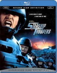 Starship Troopers - Fanteria Dello Spazio (1997) Bluray Rip 720p ITA-DTS-ENG-DTS SUB ITA TiGeR
