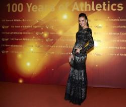 Yelena Isinbayeba @ IAAF Centenary gala, Barcelona, 23.11.12 - 4HQ