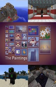 لعبة Minecraft 1.4.5 كاملة 834cbe222842640.jpg
