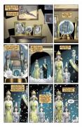 Before Watchmen - Silk Spectre #1