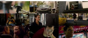 Download Premium Rush (2012) BluRay 720p 700MB Ganool