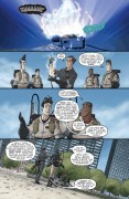 Ghostbusters #13