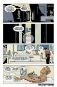 Before Watchmen - Minutemen #1
