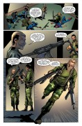 G.I.Joe A Real American Hero #184