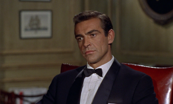 James Bond 007: Dr. No 1962 m720p BluRay x264-BiRD