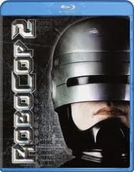 Robocop 2 (1990) BluRay Rip 720p x264 ITA-DTS-ENG-DTS SUB ITA TiGeR
