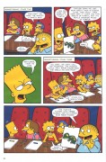 Simpsons Winter Wing Ding #3