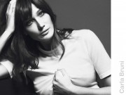 Carla Bruni : Sexy Wallpapers x 3