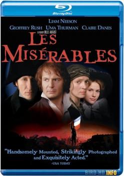 Les Misérables 1998 m720p BluRay x264-BiRD