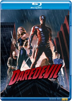 Daredevil 2003 m720p BluRay x264-BiRD