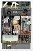 Locke & Key - Omega #02