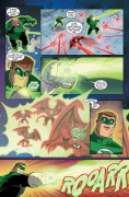 Green Lantern - The Animated Series #9