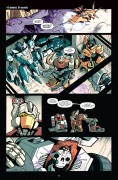 Transformers - More Than Meets the Eye #12