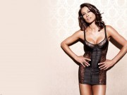 Melanie Sykes : Very Hot Wallpapers x 5