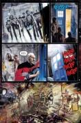 Star Trek TNG Doctor Who Assimilation (1-8+)