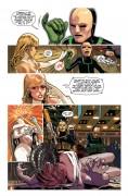 X-Men Schism (1-5 series)