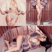 Gatas QB - Kim Kardashian | Nuts Magazine | 28 Dezembro 2012