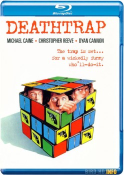 Deathtrap 1982 m720p BluRay x264-BiRD