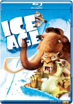 Ice Age 2002 m720p BluRay x264-BiRD