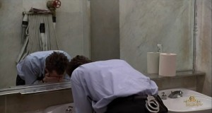 Krwawy Romeo / Romeo Is Bleeding (1993) PL.480p.HDTV.XViD.AC3-SLiSU / Lektor PL