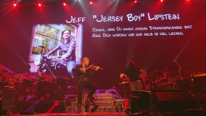 Download David Garrett - Music Live In Concert 2012 MBluray