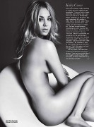 Kaley Cuoco - Nude In Allure's Nude - May 2011 -=ARCHIVE=-