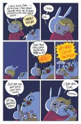 Adventure Time Fionna and Cake #1