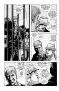 The Walking Dead (Volume 14) - No Way Out