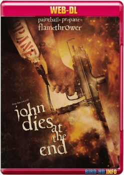 John Dies at the End 2012 m720p WEB-DL x264-BiRD