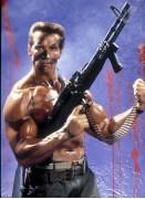 Коммандо / Commando (Арнольд Шварценеггер, 1985) 1f93ad230233427