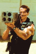Коммандо / Commando (Арнольд Шварценеггер, 1985) Baa2db230233532