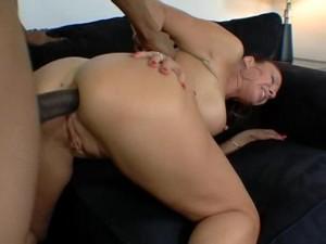 Vanessa videl anal