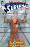 Collection DC Comics - The New 52 (02.01.2013, week 70)