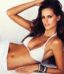Izabel Goulart -  Agua Bendita 2013 x 8UHQs