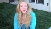 Amanda Seyfried Self magazine behind the scenes 960x540