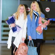 Dakota Fanning / Michael Sheen - Imagenes/Videos de Paparazzi / Estudio/ Eventos etc. - Página 6 6cfb98230664468