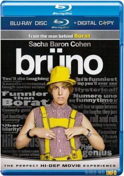 Bruno 2009 m720p BluRay x264-BiRD