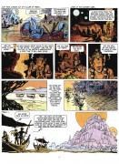 Valerian and Laureline #2 - The Empire of a Thousand Planets