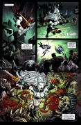 Lady Death Origins - Cursed (1-3 series) 2012