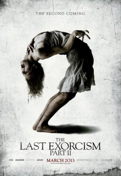    2 / The Last Exorcism Part II (2013)